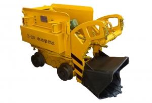 Z-20 电动装岩机
