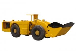 WJD-2 电动铲运机
